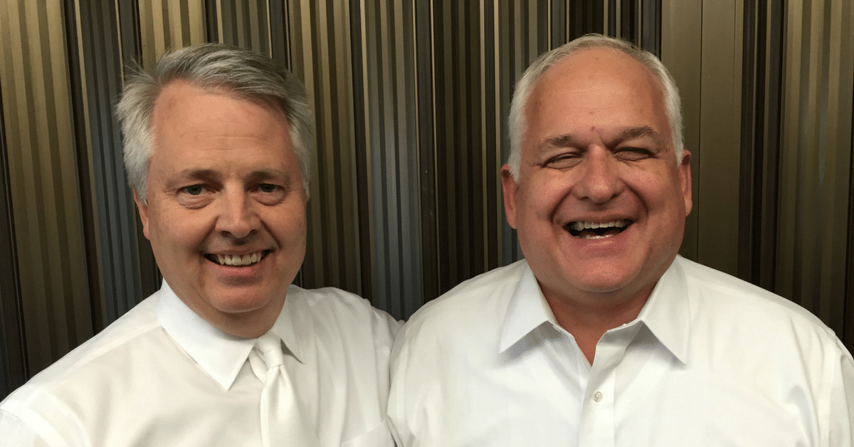 Relationships Before Progress | A Conversation with Tom Christofferson, President David Checketts, and Bishop Bruce Larson