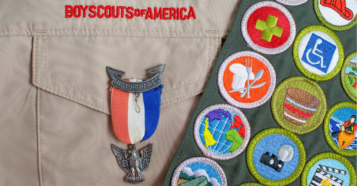 What Can the Boy Scouts Teach Us About Training Our Leaders?
