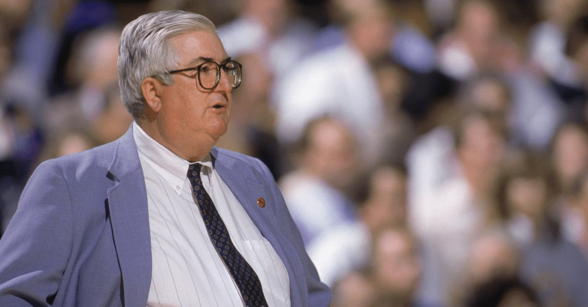 How I Lead as a Coach and a Catholic | An Interview with Frank Layden