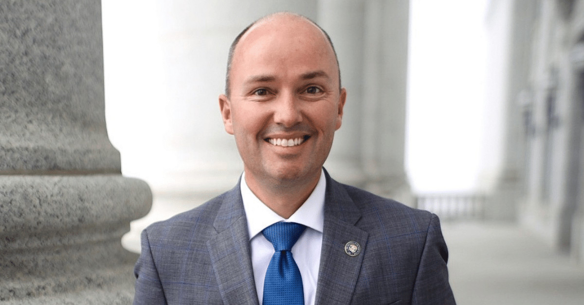 How I Lead as Lt. Governor & Primary Music Leader | An Interview with Spencer Cox