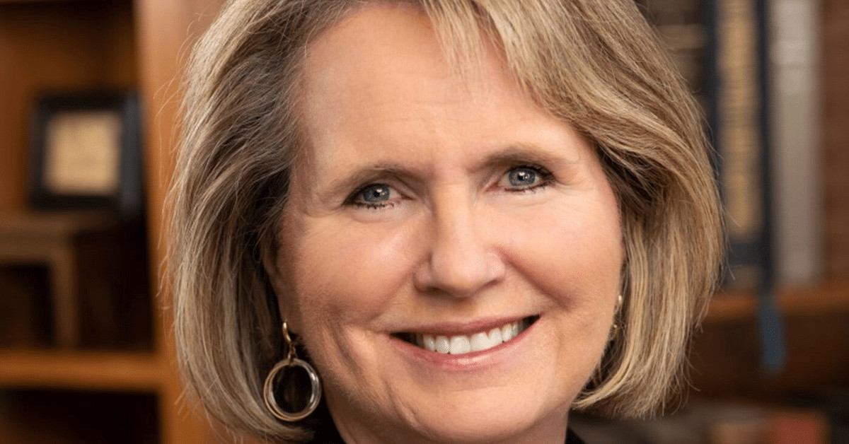 Helping Women to See Themselves as Leaders | An Interview with Dr. Susan R. Madsen