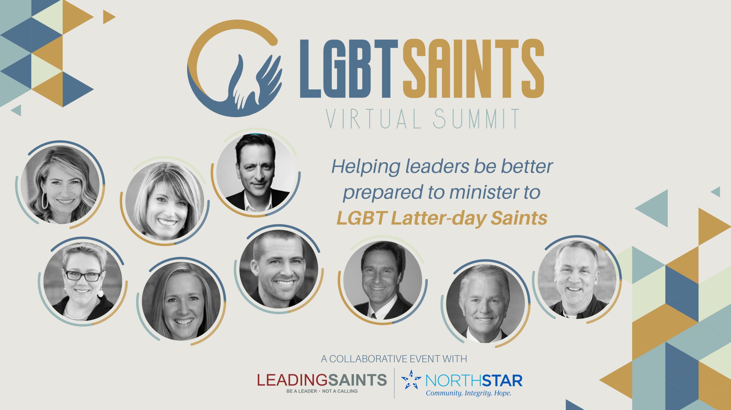 LGBT Saints
