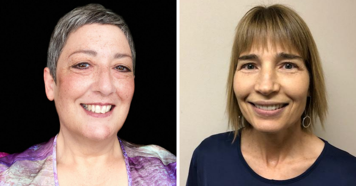 How I Lead as Stake Relief Society President | Interviews with Angela Griffiths and Jennifer Coleman
