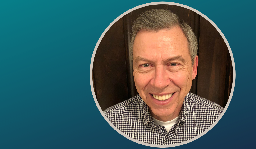 How I Lead as a Virtual Missionary | An Interview with Norman Hill