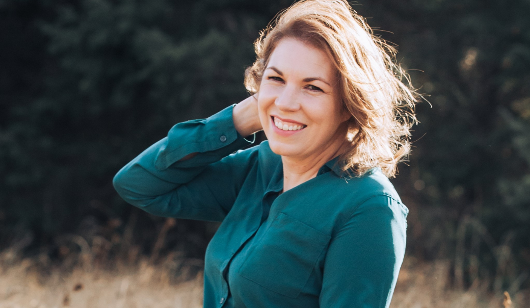 How I Lead as a Stake Young Women President   An Interview with Sharla Goettl
