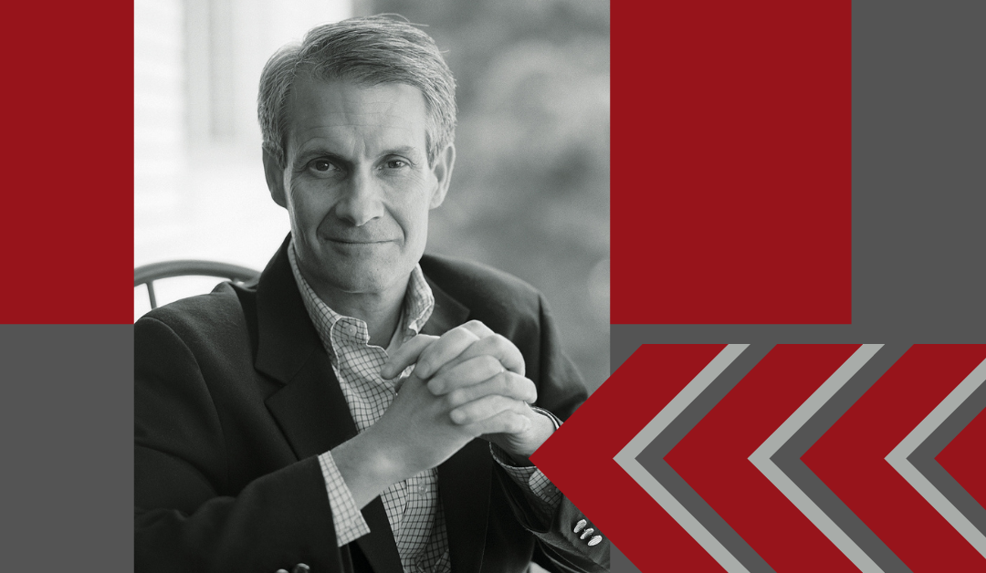 Navigating the Intersection of Faith and Politics | An Interview with Thomas Griffith