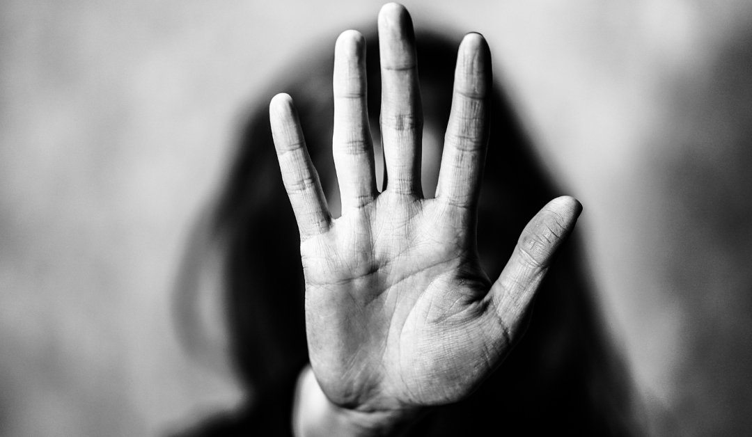 Uncovering Hidden Abuse | An Interview with Kimberly Day