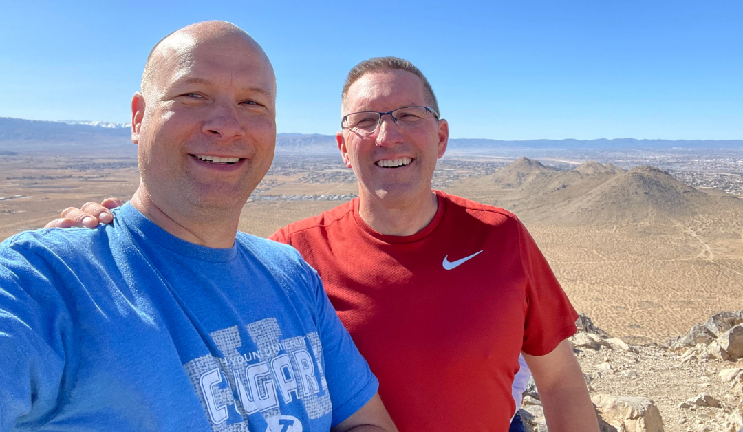 Learning to Lead SSA Saints | An Interview with Brent & Bruce Ebmeyer