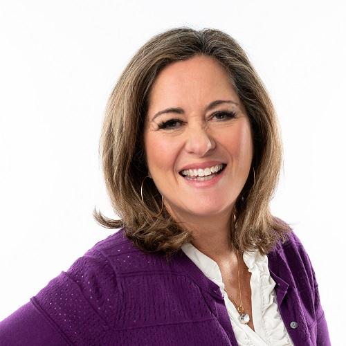 Julie Cluff
