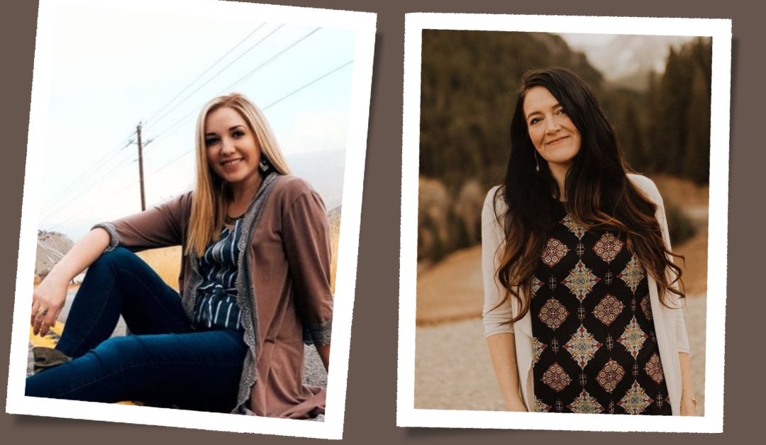 Helping Addicts Share Their Story | An Interview with Jessica Butterfield & Kelly Thompson