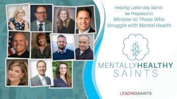 Mentally Healthy Saints