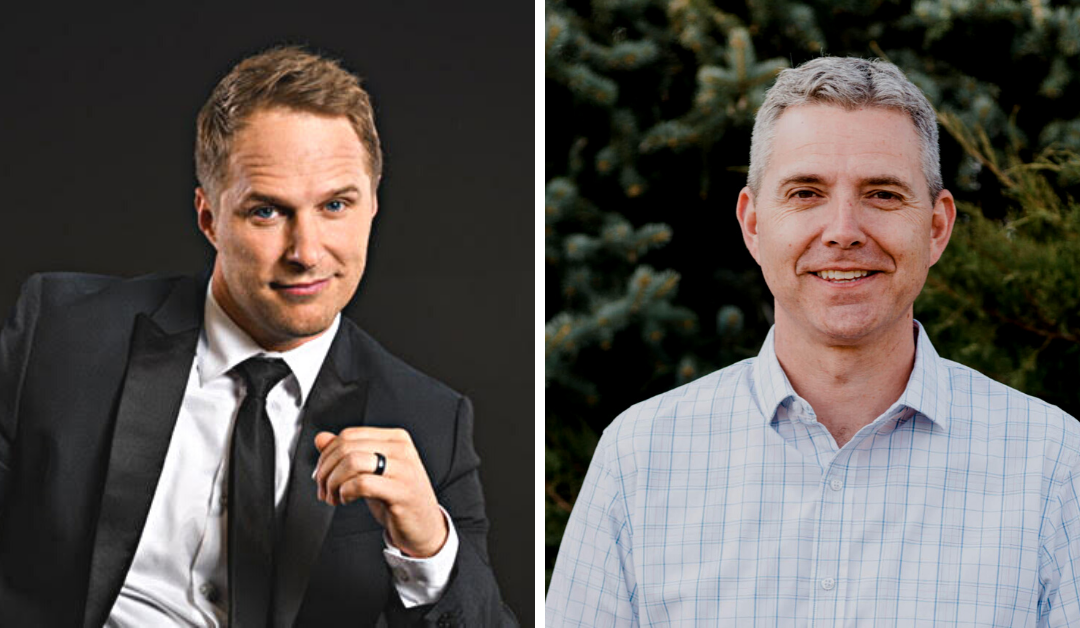 Once I Was a Leader | How I Lead with Maclain Nelson and Ken Craig