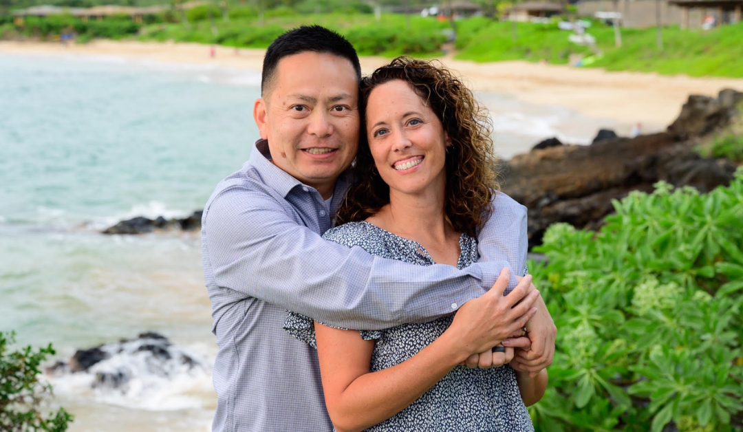 How I Lead in a Mission Presidency | An Interview with Bruce Chang