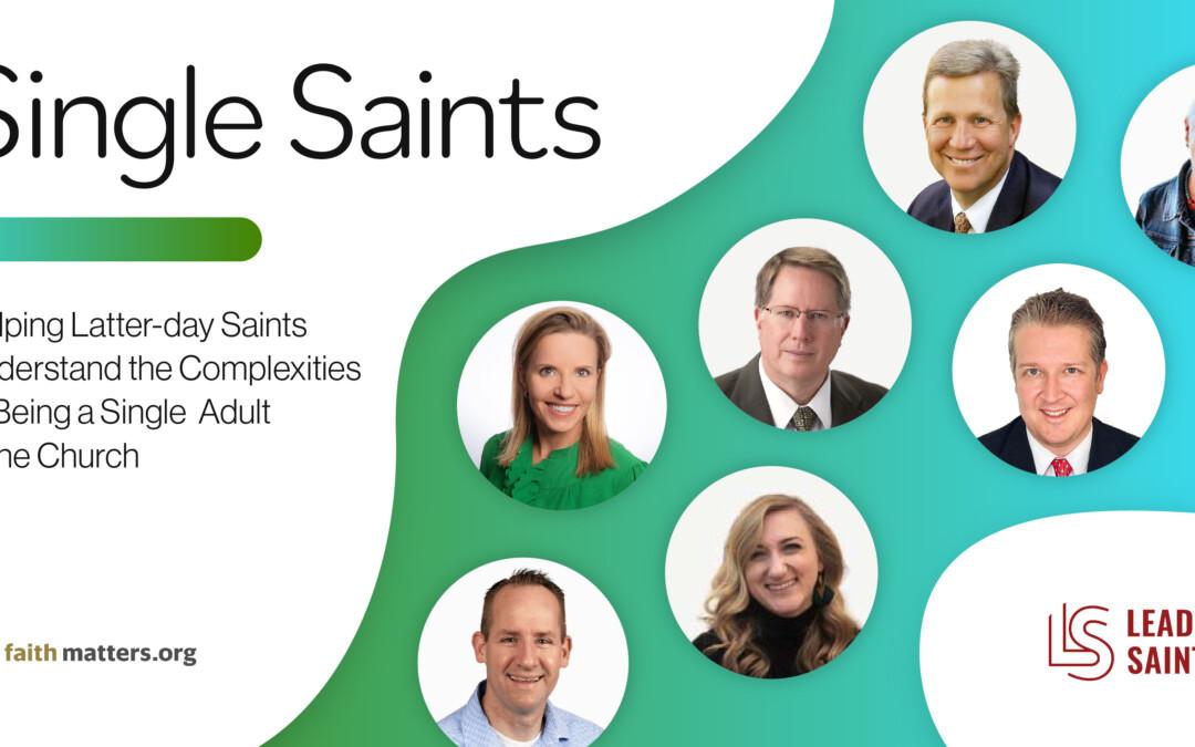 [Register Now] Single Saints Virtual Conference