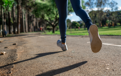 Do Not Run Faster – Keeping a Balance in Our Callings